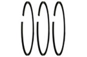 高碳鋼鋼質環